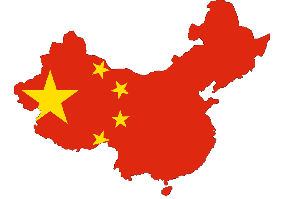 One of the Top Jobs in China Is Cyber Security Expert 1