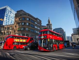 Jobs Across the World - London