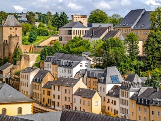 Jobs Across the World - Luxembourg