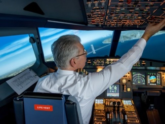 Major Airline Plans to Hire 8,000 New Workers in 2018 13