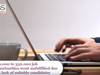 Watch: Thousands of Skilled Workers Needed to Fill Jobs in France 5