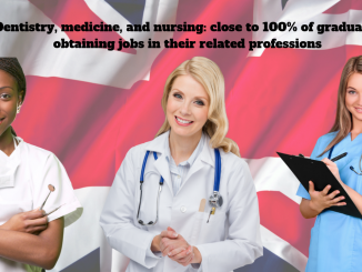 Students Who Study Certain Vocations Find Jobs in the UK Faster 2