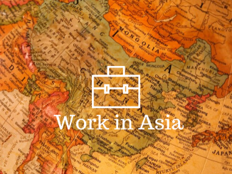 Top Countries in Asia with the Highest Expat Salaries 1