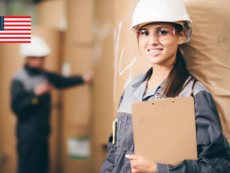 America Needs High-Skilled and Low-Skilled Workers 1